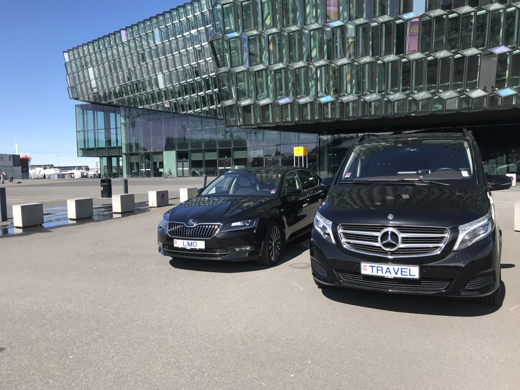 VIP Travel Vehicles